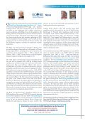 ECORD Newsletter # 19 - October 2012 - Page 5