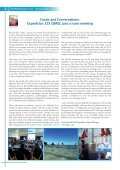 ECORD Newsletter # 19 - October 2012 - Page 6