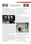 ECORD Newsletter # 19 - October 2012 - Page 7
