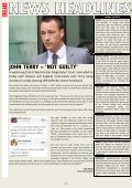 Issue Six – 17th July 2012 - WORLD FOOTBALL WEEKLY - Page 4