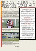 Issue Six – 17th July 2012 - WORLD FOOTBALL WEEKLY - Page 7