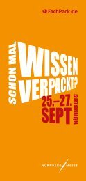 PDF-Datei (Deutsch) - FachPack