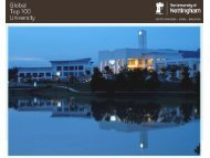 pdf download - The University of Nottingham, Malaysia Campus