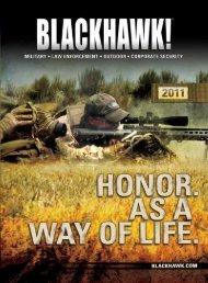 Catalogue - Blackhawk 2011 - NIOA LEM
