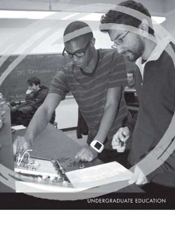 UC Davis 2012-2014 General Catalog | Undergraduate Education