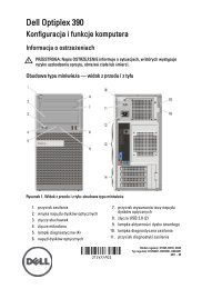 Dell OptiPlex 9020 Spec Sheet - Dell PartnerDirect
