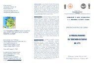 la presenza massonica nel territorio di trapani dal 1772 - Newsletter ...