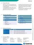  MOPS/520 - Altrac - Page 2
