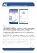 Manual de Procedimentos Projeto de Acesso - Page 5