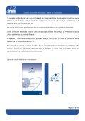 Manual de Procedimentos Projeto de Acesso - Page 6