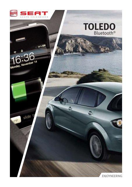 TOLEDO - SEAT.es