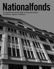 Nationalfonds der Republik Österreich für Opfer des ...
