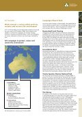 ANNUAL REPORT - Australian Conservation Foundation - Page 5