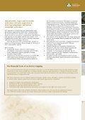 ANNUAL REPORT - Australian Conservation Foundation - Page 7