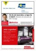 Das offizielle Monatsmagazin für Beinwil am See - Seite 2