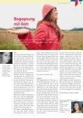 Februar: Meine Freunde für Jesus gewinnen? - BewegungPlus - Seite 7