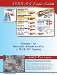1949-52 Engine Gaskets - National Chevy Association - Page 2