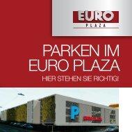 PARKEN IM EURO PLAZA