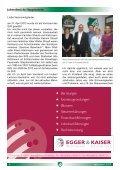 Jahresheft 2012 - SV Schloßberg-Stephanskirchen - Page 6