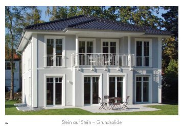 Villa Grunewald - Fischer-Bau GmbH
