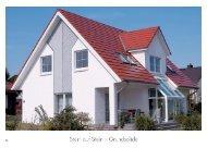 Haus Steinhude - Fischer-Bau GmbH