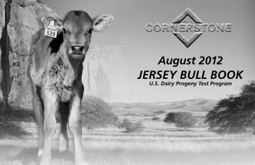 August 2012 JERSEY BULL BOOK - ABS Global, Inc.