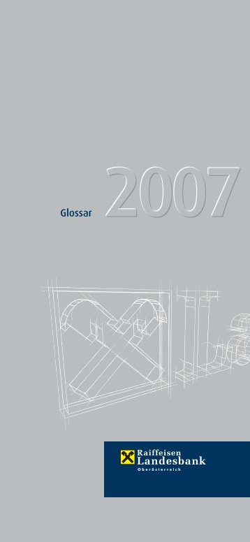 RLB RZ GB 07 Glossar:Glossar