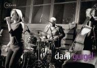 Release Dani Gurgel (Port) - PDF - Borandá