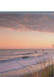 2006-7 Annual Report - Norfolk Coast Partnership