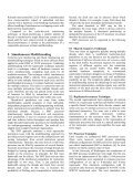 Simultaneous Multithreading – Blending Thread-level and ... - Page 4