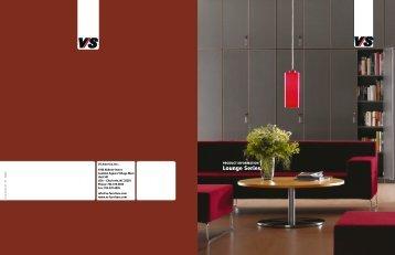 Lounge Series. - VS NeoCon