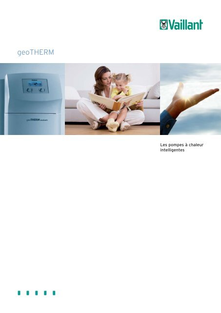 geoTHERM VWS - Climamaison