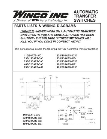 60701 095 parts list pss8000p winco generators 60701 098 parts list winco generators asfbconference2016 Image collections