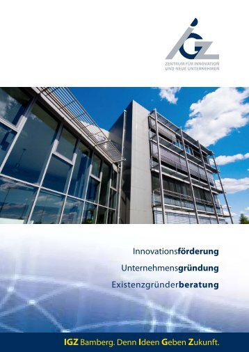 Firmen im IGZ und Partner - inixmedia