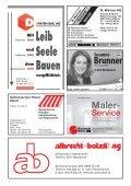Ausgabe 1, Januar 2011 - Quartier-Anzeiger Archiv - Page 2