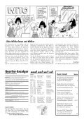 Ausgabe 1, Januar 2011 - Quartier-Anzeiger Archiv - Page 3