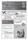 Ausgabe 1, Januar 2011 - Quartier-Anzeiger Archiv - Page 4