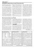 Ausgabe 1, Januar 2011 - Quartier-Anzeiger Archiv - Page 5