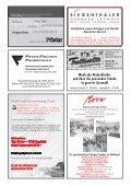 Ausgabe 1, Januar 2011 - Quartier-Anzeiger Archiv - Page 6