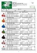 HVIT/blå seler;røde sømmer;blå/rød. Stall NOR og Lagulise Racing - Page 3
