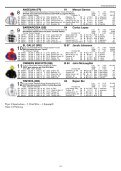 HVIT/blå seler;røde sømmer;blå/rød. Stall NOR og Lagulise Racing - Page 4