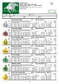 HVIT/blå seler;røde sømmer;blå/rød. Stall NOR og Lagulise Racing - Page 7