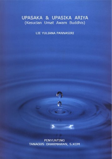 Kesucian Umat Awam Buddhis - DhammaCitta
