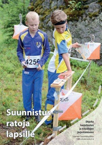 Lataa - Suomen Suunnistusliitto