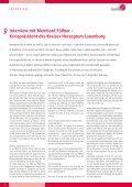Isshoni November 2010 - Lebenshilfewerk Mölln-Hagenow gGmbH - Page 4