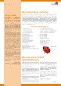 Isshoni November 2010 - Lebenshilfewerk Mölln-Hagenow gGmbH - Page 6