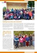 Isshoni November 2010 - Lebenshilfewerk Mölln-Hagenow gGmbH - Page 7