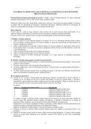 navodilo za izpolnjevanje zahtevka za poenostavljeni postopek ...