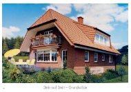 Haus Berlin - Fischer-Bau GmbH