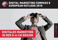 Digitales Marketing in Der D-a-ch region 08 80 - Swiss Media Tool